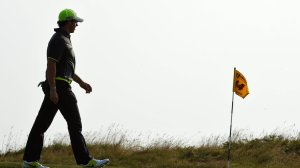 Golf: The 143rd Open Championship-Second Round