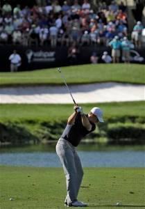 86Valspar Championship Golf
